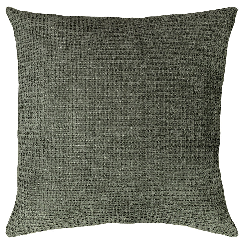 Cargo Pillows | Size 20X20 | Color Charcoal