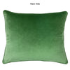 Carmen Pillow | Size 20X24 | Color Olive