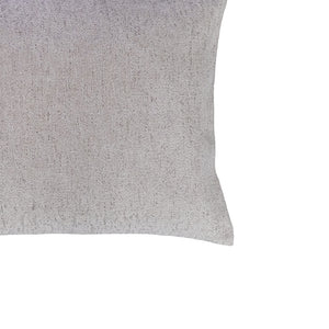 Cashio Pillow | Size 16X28 | Color Taupe