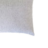 Cashio Pillow | Size 18X20 | Color Gray