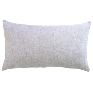 Cashio Pillow | Size 16X28 | Color Gray