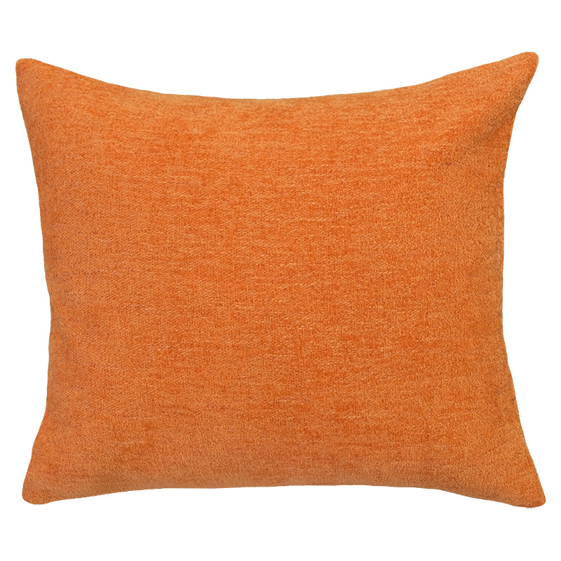 Cashio Pillow | Size 18X20 | Color Orange
