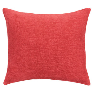 Cashio Pillow | Size 18X20  | Color Cherry