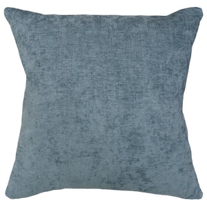 Clarise Pillow | Size 20X20 | Color Teal