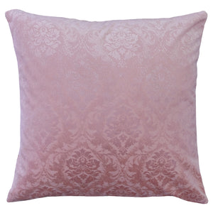 Clermont Pillows | Size 20X20 | Color Blush