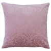 Clermont Pillows | Size 23X23 | Color Blush