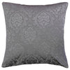 Clermont Pillows | Size 20X20 | Color Gray