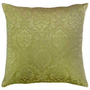 Clermont Pillows | Size 23X23 | Color Apple