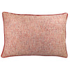 Cody Pillow | Size 18X26 | Color Orange