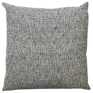Cody Pillow | Size 24X24 | Color Navy