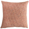 Cody Pillow | Size 24X24 | Color Orange