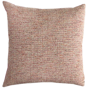 Cody Pillow | Size 24X24 | Color Rose