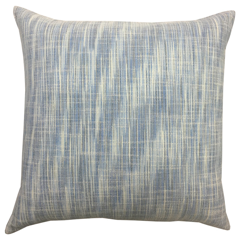 Colette Pillow | Size 20X20 | Color Azure