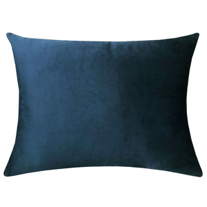 Costella Pillows | Size 18X24 | Color Navy