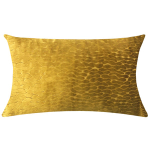 Costella Pillows | Size 18X30 | Color Gold
