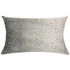 Costella Pillows | Size 18X30 | Color Silver