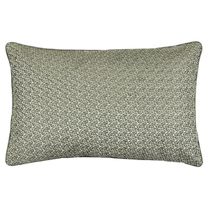 Cruze Pillows | Size 16X26 | Color Pewter