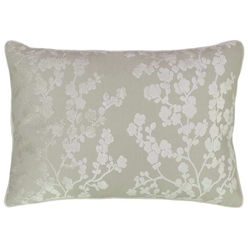 Daphne Pillows | Size 18X26 | Color Ecru