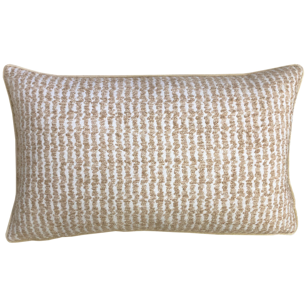 Debra Pillows | Size 16x26 | Color Natural