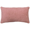 Denver Pillows | Size 16X28 | Color Rose
