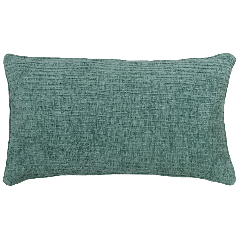 Denver Pillows | Size 16X28 | Color Teal