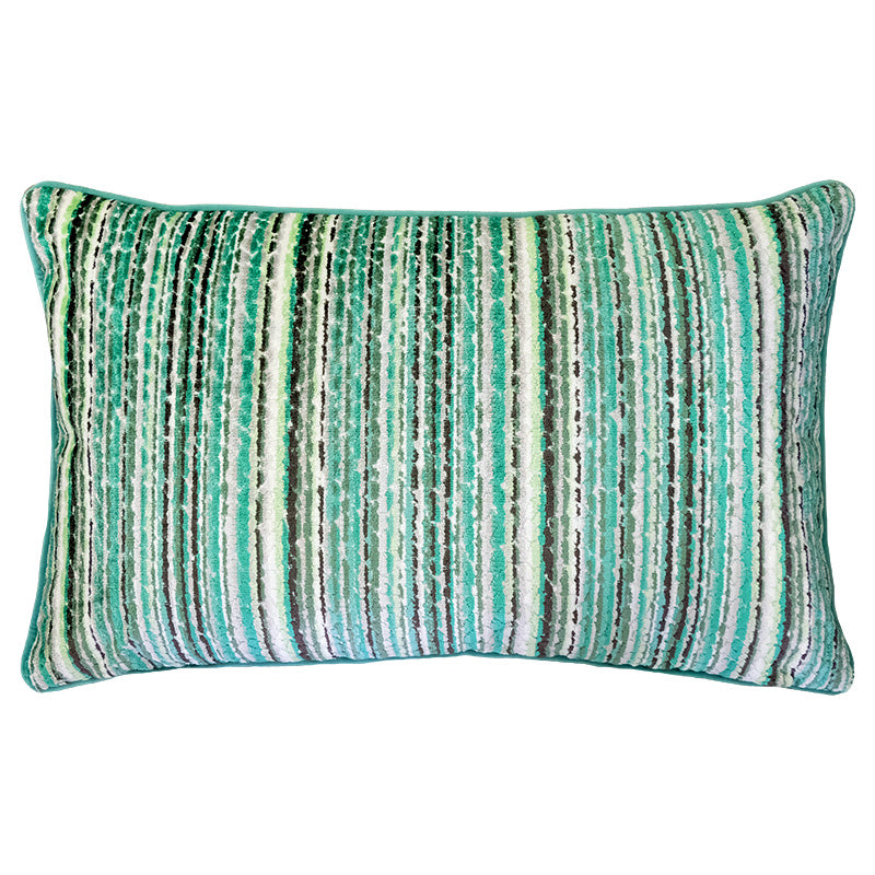 Dion Pillows | Size 16X26 | Color Mint