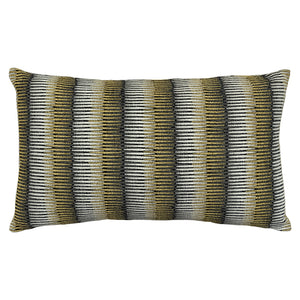 Dumont Pillow | Size 16X28 | Color Mimosa