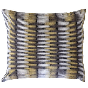 Dumont Pillow | Size 18X20 | Color Mimosa