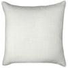 Brandis Pillows | Size 23X23 | Color Pewter