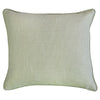 Eleanor Pillows | Size 18X20 | Color Silver