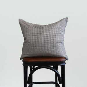Elias Pillows | Size 18X20 | Color Gray