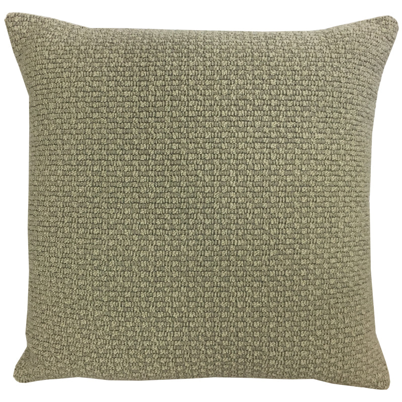 Emery Pillow | Size 20X20 | Color Beige
