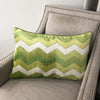 Fabiana Pillow | Size 18X26 | Color Apple