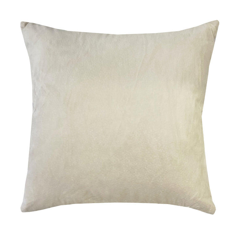 Floyd Pillow | Size 20X20 | Color Ivory