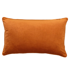 Frankie Pillows | Size 16X26 | Color Amber