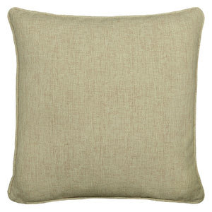 Galiano Pillows | Size 20X20 | Color Taupe
