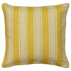 Galiano Pillows | Size 20X20 | Color Canary