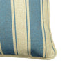 Galiano Pillows | Size 20X20 | Color Azure