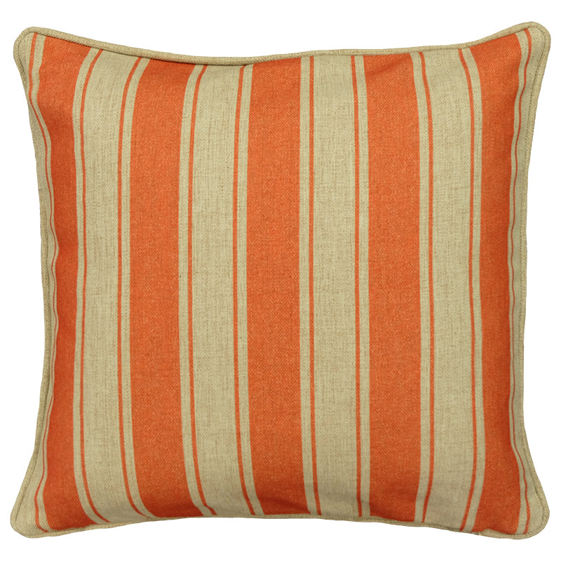Galiano Pillows | Size 20X20 | Color Orange