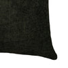 Genova Pillows | Size 20X20 | Color Black