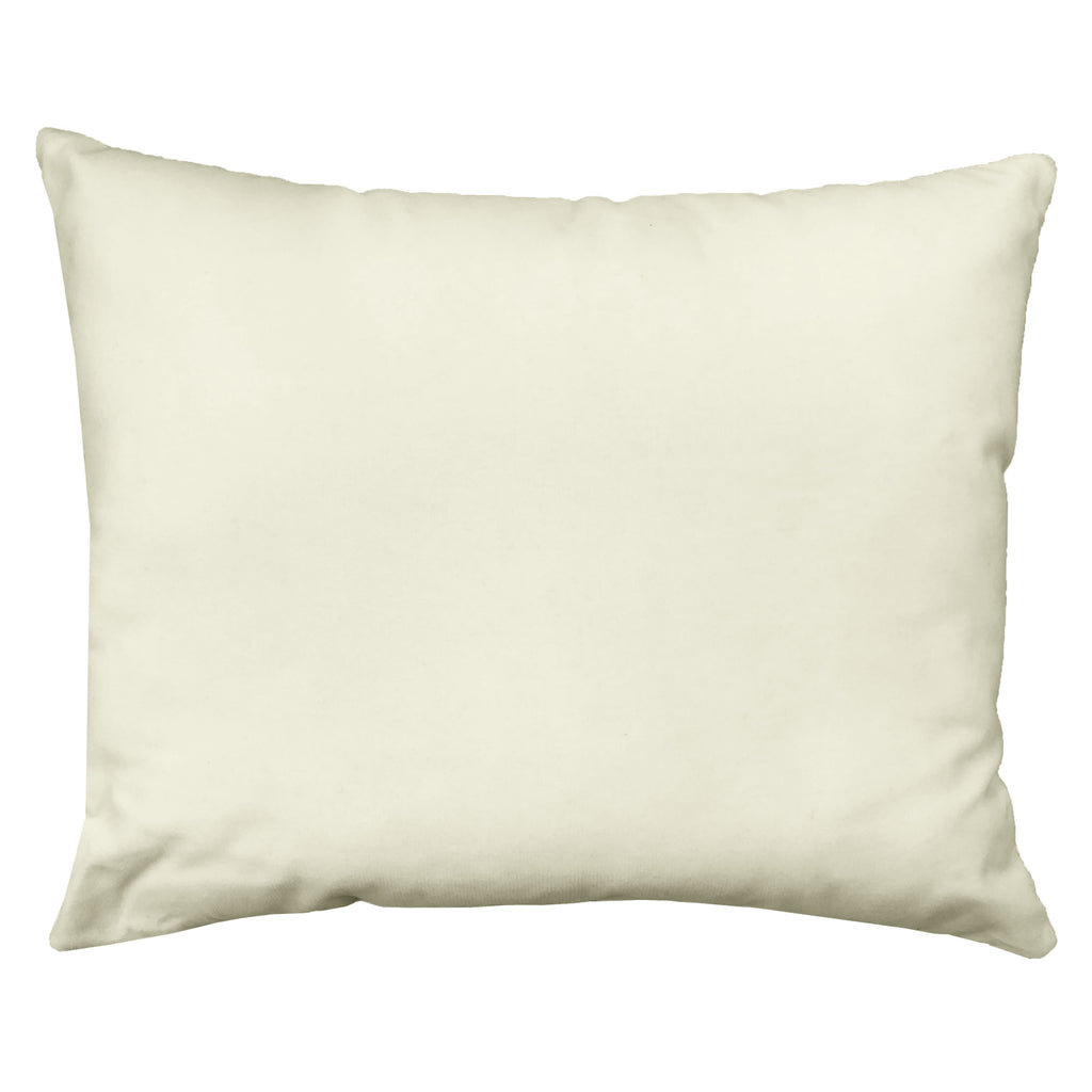Giada Outdoor Pillow | Size 18X22 | Color | Ivory