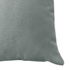 Giada Outdoor Pillow | Size 23X23 | Color | Silver