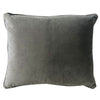 Halston Pillows | Size 18X22 | Color Pewter
