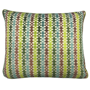 Harvy Pillow | Size 20X24 | Color Apple