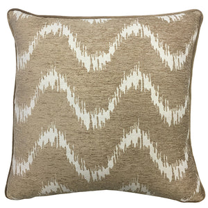 Hera Pillow | Size 20X20 | Color Beige