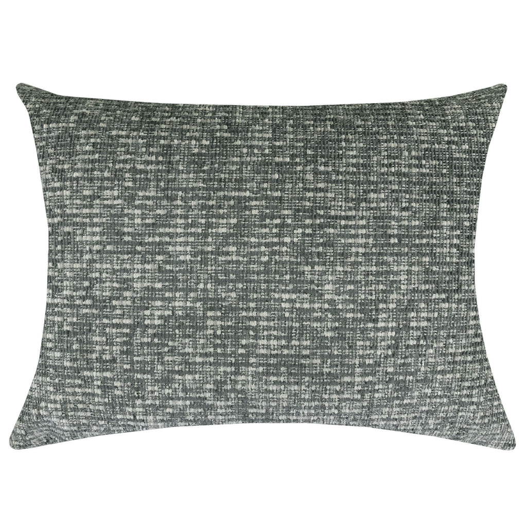 Jacobson Pillow | Size 18X24 | Color Gray