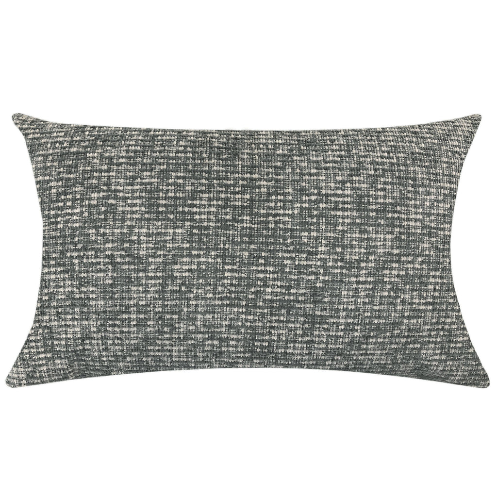 Jacobson Pillow | Size 18X30 | Color Gray
