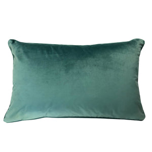 Joelle Pillow | Size 16X28 | Color Spa