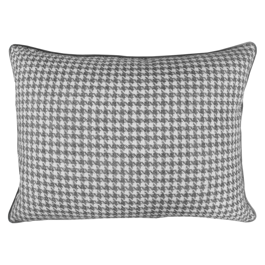 Jonah Pillows | Size 18X24 | Color Gray