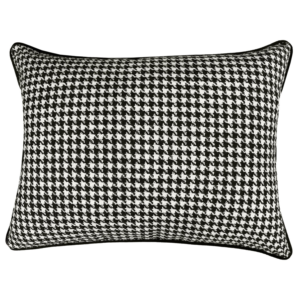 Jonah Pillows | Size 18X24 | Color Black